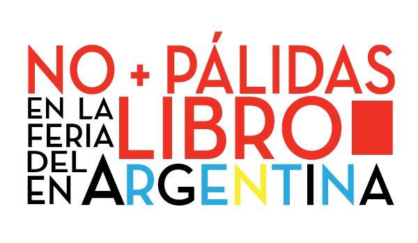 No Mas Palidas Argentina