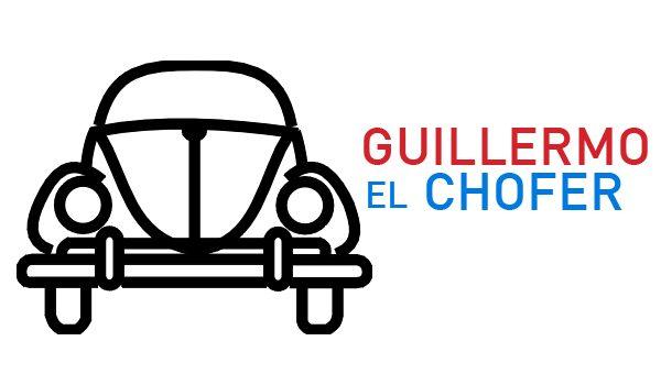 No Mas Palidas - Guillermo el Chofer