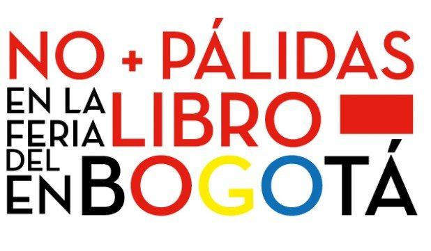 No Mas Palidas - Bogota
