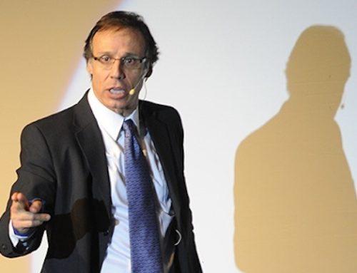 """Están abiertas las inscripciones para la conferencia """"4 actitudes para el éxito"""", de Enrique Baliño"""