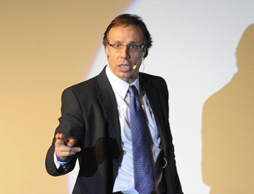 """Nueva conferencia de Enrique Baliño: """"El factor liderazgo"""""""
