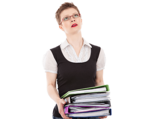 Cinco señales de que tengo un mal empleo